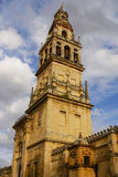Mezquita (Mosque)/Cathedral bell tower, Cordoba, Cordoba Provinc Stock Images