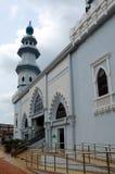 Mezquita musulmán de la India en Klang Foto de archivo libre de regalías