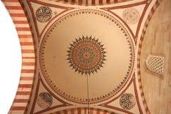Mezquita Selimiye de Turquía Fotografía de archivo libre de regalías