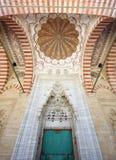 Mezquita Selimiye de Turquía Fotografía de archivo