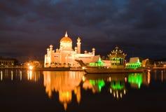 Mezquita vieja Fotos de archivo libres de regalías