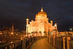 Mezquita vieja Imagenes de archivo