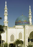 Mezquita Yaysan Albukhary (Masjid Albukhary) en Kuala Lumpur Fotos de archivo