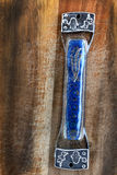 Mezuzah Royalty Free Stock Photo