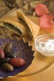 Mezze appetizers Royalty Free Stock Photography