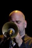 Mezzoforte concert in Hungary Royalty Free Stock Photos