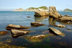 Mezzogiorno landscape-4 Immagini Stock