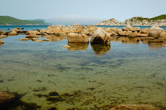 Mezzogiorno landscape-8 Fotografia Stock Libera da Diritti