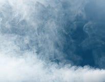 mgła gęsta Zdjęcie Royalty Free