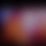 Mgławicowy tło Obrazy Stock
