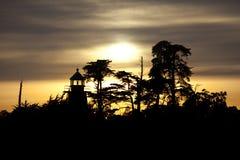 mg метки маяка 2426 abbott мемориальный Стоковое Фото