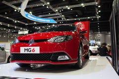 MG6 Zdjęcie Stock