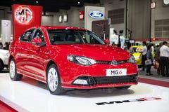 MG6 Immagini Stock