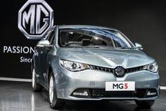 MG5 Fotografia Stock