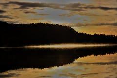 mgła Zdjęcie Royalty Free