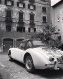 MG-auto Royalty-vrije Stock Afbeelding