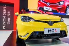 MG3 Royalty Free Stock Photos
