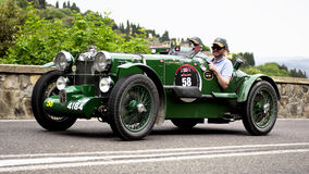 MG K3 (1934) Stock Photo