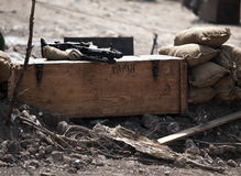 MG42 Stock Photo