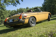 Mgb Royalty Free Stock Images