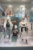 Mglisty Mynx sklep przy mody wyspą, Bangkok, Tajlandia, Mar 22, 20 Zdjęcie Royalty Free