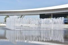 MGM Casino Resort at National Harbor Royalty Free Stock Images