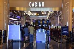 MGM Casino Resort at National Harbor Royalty Free Stock Image