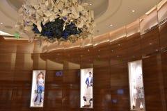 MGM Casino Resort at National Harbor Royalty Free Stock Photo