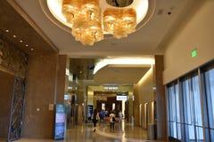 MGM Casino Resort at National Harbor Stock Image