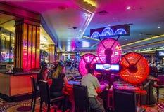 MGM di Las Vegas Fotografia Stock