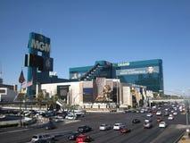 MGM Grand Las Vegas Royalty Free Stock Image
