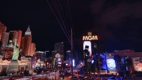 MGM-kasino Royaltyfri Bild