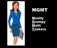 MGMT Stock Photos