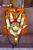 Mhasoba maharaj Royalty Free Stock Photo