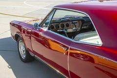 Mięśnia samochód Zdjęcie Royalty Free
