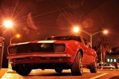 Mięśnia samochód Fotografia Royalty Free