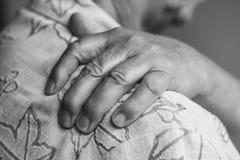 Mięśniowy ból Obrazy Stock