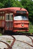 międzymiastowy jawny transport obraz stock