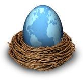 Międzynarodowe Inwestycje Zdjęcia Royalty Free