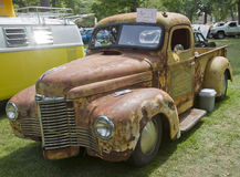 1948 Międzynarodowych KB2 ciężarówek Obraz Stock