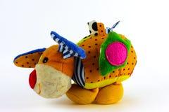 Miękka część i mokiet zabawki Zdjęcie Royalty Free