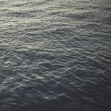 Miękka część macha w Atlantyckim oceanie obrazy stock