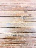 Miękka Grungy abstrakcjonistyczna akwarela minimalisty ściany sztuki drewna adra Fotografia Royalty Free