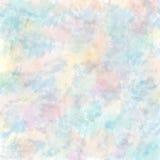Miękki pastelowego colour manii tło Zdjęcia Stock