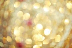 Miękkich świateł abstrakcjonistyczny tło - miękka część kolory obrazy royalty free