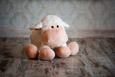 Miękkiej części zabawka Fotografia Stock
