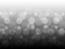 Miękkiej części zamazany tło z bokeh Abstrakcjonistyczna gradientowa desktop tapeta zdjęcie stock