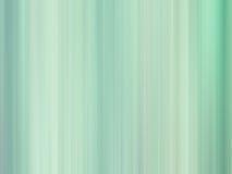 Miękkiej części zieleni barwiony abstrakcjonistyczny tło Obraz Royalty Free
