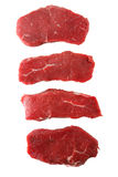 mięsna czerwień Zdjęcie Stock