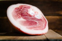 Mięso dla mięsnych naczyń obrazy stock